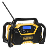 Dewalt DCR029 12v-18v Compact Bluetooth Radio (Body Only)