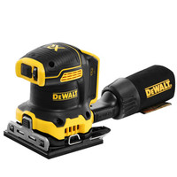Dewalt DCW200N 18V Cordless Brushless 1/4 Sheet Orbital Sander
