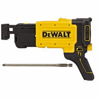 Dewalt DCF6202 Collated Screwdriver Attachment