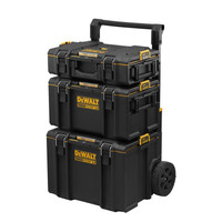 Dewalt 2.0 Toughsystem Full Kit (DWST83342-1)