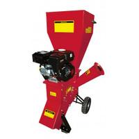 ProTool 196cc Petrol Shredder 6.5HP (PTPS196CC)