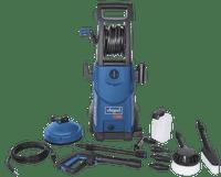 Scheppach 2200W Pressure Washer Kit (HCE2200)