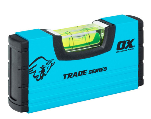 Ox Trade Pocket Level (OX-T502801)