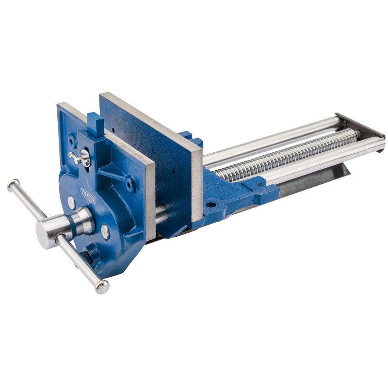"""Draper Quick Release 9"""" (235mm) Woodworking Vice"""