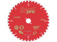 Freud F03FS03640 150 x 2.4 x 20 x 24T General Purpose Saw Blade