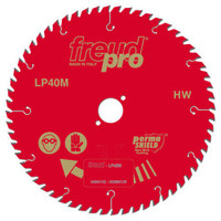 Freud F03FS03702 160 x 2.4 x 20 x 40T Cross Cutting Saw Blade