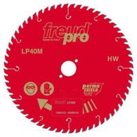 Freud F03FS03729 160mm x 2.2 x 20 x 48T Cross Cutting Saw Blade