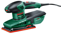Bosch PSS250AE Orbital Sander with Dust Box (PSS250A)