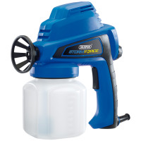 Draper 80W 230V Airless Spray Gun (83657)