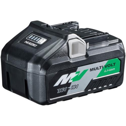 Hikoki 36V Multivolt 4Ah/8Ah Li-Ion Battery (BSL36B18)