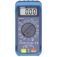 Draper 52320 16 Function Digital Multimeter
