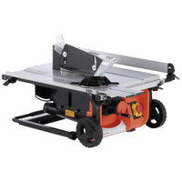 JET Compact Table Saw
