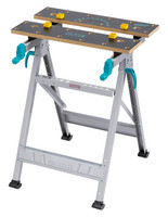 Wolfcraft Master 200 Clamping and Working Table