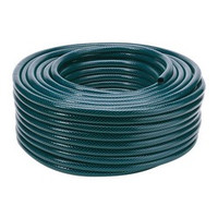 Draper 12mm Bore Green Watering Hose (50M)