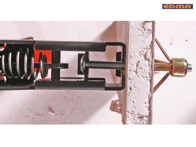 Edma Cavity Wall Anchor Fixing Tool