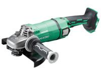 Hikoki 230mm 36V Cordless Angle Grinder (Body Only) (G3623DAW4Z)