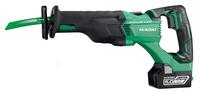 Hikoki 18V Cordless Reciprocating Saw