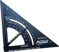 "Protool 300mm/12"" Adjustable Quick Square"