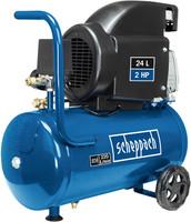 Scheppach HC26 24L 1500W Compressor (5906135901)