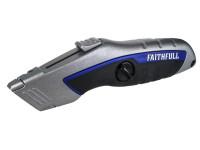 Faithful Professional Safety Utility Knife