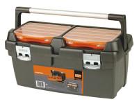 Bacho Plastic Tool Box 60cm (24in)
