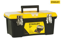 Stanley Jumbo Toolbox & Tray 50cm (19in)