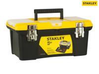 Stanley Jumbo Toolbox & Tray 55cm (22in)