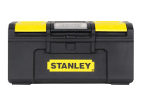 Stanley One Touch Toolbox DIY 41cm (16in)