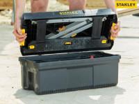 Stanley FatMax Work Step Toolbox 64cm