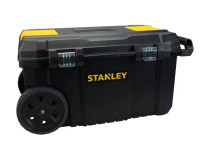 Stanley Essential Contractor Chest 50 litre