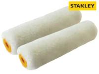 Stanley Mini Mohair Gloss Sleeve 100mm (4in) (Pack 2)