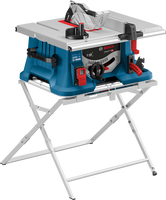 Bosch 215mm Compact Table Saw (230V)