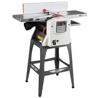 Jet JPT-10B Planer Thicknesser with a Stand
