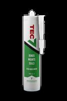 Tec 7 White Sealant & Adhesive (White)