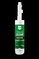 Tec 7 Trans Sealant & Adhesive 310ml (Clear)