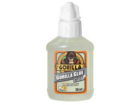 Gorilla 50ml Clear Glue (GRGGGCL50)