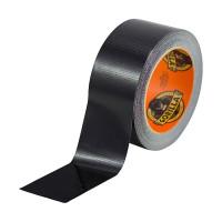 Gorilla Duct Tape 48mmx 11m (Black) (GRGGT11)