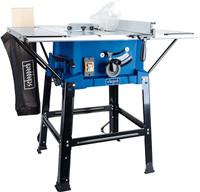 Scheppach HS110 254mm Table Saw 2000w (230v) (5901312901)