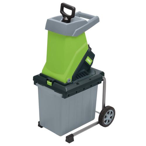 Draper 2500W Rapid Garden Shredder (97973)