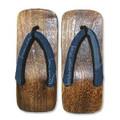Men's Geta Japanese Kimono Sandal #182