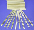 Dengaku Gushi Bamboo Fork Skewer Pick 100pc 6in