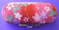 Japanese Lipstick Case w/Mirror #22631-4