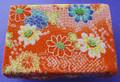 Japanese Lipstick Case w/Mirror #22636-3