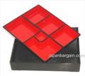 Bento Box 6 Compartmets 11.75x9.5in