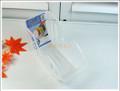 Japanese Plastic Lid Stand Holder