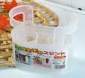 Japanese Refrigerator Organize Ketchup Squeeze Bottle Holder