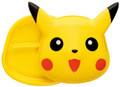 Pokemon Pikachu Shaped Bento Tray w/ Lid
