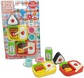 Iwako Japanese Bento Lunch Eraser Set