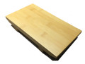 380x Bamboo Serving Plates