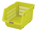 Japanese Stackable Storage Bin Kitchen Pantry Organizers Food Basket for Fruit Potato Condiments and Spices Made in Japan